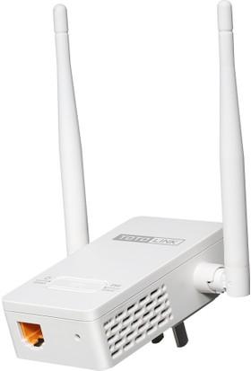 Totolink EX200 300Mbps WiFi N Menzil Arttırıcı