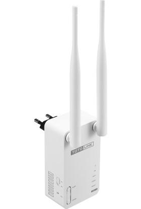Totolink EX750 AC750 750Mbps WiFi N Menzil Arttırıcı