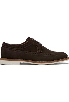 Gant Erkek Oliver Ayakkabı Kahverengi 126331381