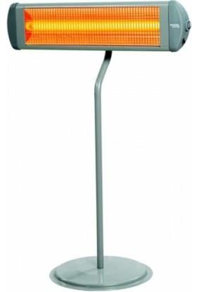 Kumtel Ecoray Mobil İnfrared Isıtıcı