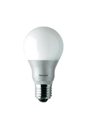Toshiba 6500K 60W Led Beyaz Ampul