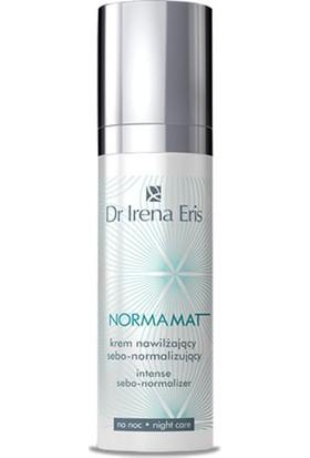 Dr.İrena Eris İntense Sebo - Normalizer Night Cream - Yoğun Sebo - Normaleştirici Gece Kremi
