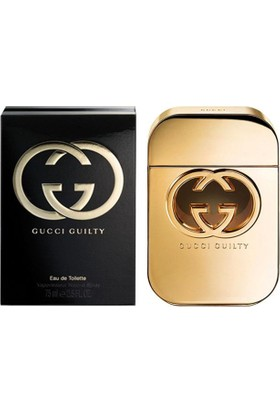 Gucci Guilty Edp 75 Ml Bayan Parfümü
