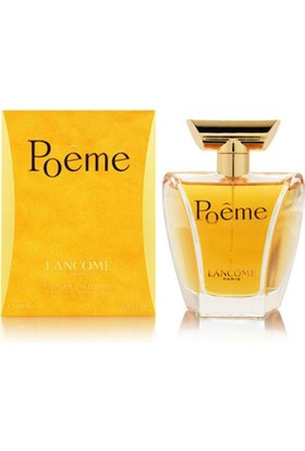 Lancome Poeme Edp Spray 100 Ml
