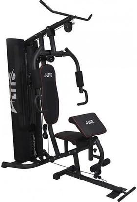 Altis Body Gym Plus Çalışma İstasyonu