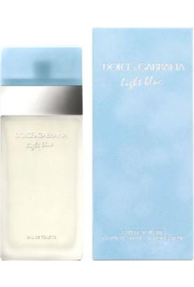 Dolce&Gabbana Light Blue For Women Edt 100 Ml