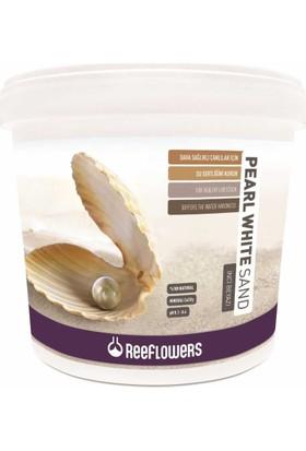 Reeflowers Pearl White Sand Kovadan Bölme 1 Kg