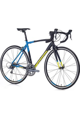 Carraro Cr - Race 022 28 Jant 52 Cm Siyah - Mavi - Sari - Beyaz 2017