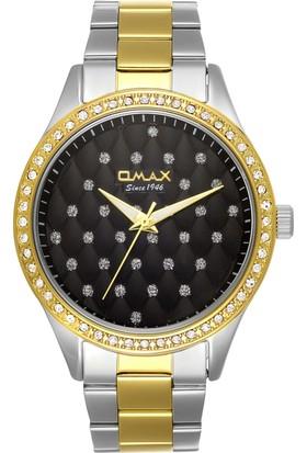 Omax OC03T26I Kadın Kol Saati