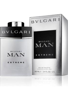 Bvlgari Extrem Edp 100 Ml Erkek Parfümü