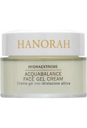 Hanorah Acquabalance Face Gel Cream - Yüz Kremi