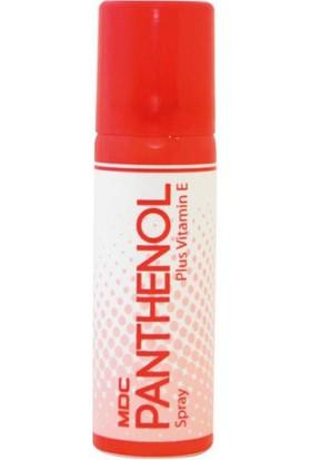 Mdc Panthenol Plus E Vitaminli Sprey