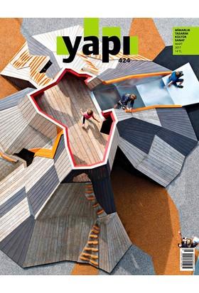 Yapı Dergisi (2017 Mart Sayı: 424)