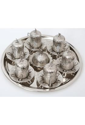 Hedisam 6Lı Osmanlı Kahve Takımı