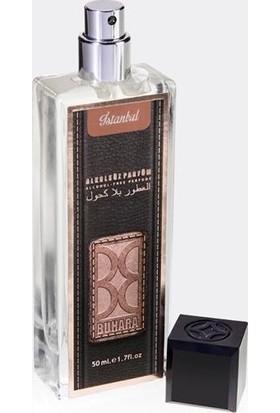 Buhara 50Ml Erkek Alkolsüz Parfüm Sprey (Karizma)