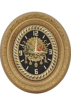 Hedisam Osmanlı Armalı Saat