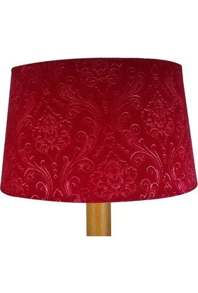 Lambada Delüx Serisi Lambader Şapkası ( Bordo)