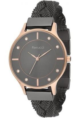 Ferrucci 10317H.06 Kadın Kol Saati