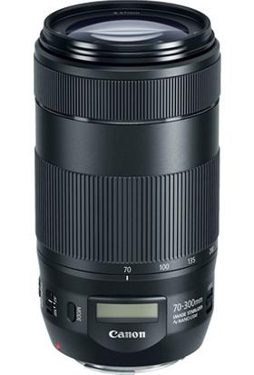 Canon Ef 70-300Mm F/4-5.6 Is Iı Nano Usm Lens