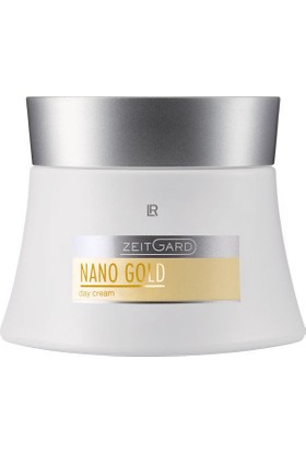 Lr Zeitgard Nano Gold Gündüz Kremi 50 Ml