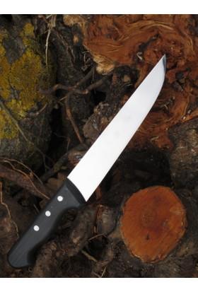 Sezgin Kesim Bıçağı-Abs Sap Önlüksüz-No:2
