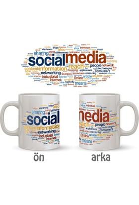 HediyeGerek Sosyal Medya Terimleri Kupa Bardak