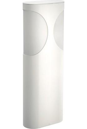 Philips Massıve Sydney Kısa Direk Beyaz 1X18W 230V