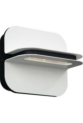 Philips Massıve Paulıne Aplik Led Beyaz 2X2.5W Selv