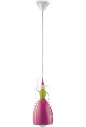 Philips Avent Fairy Sarkıt Renkli 1X60W 230V