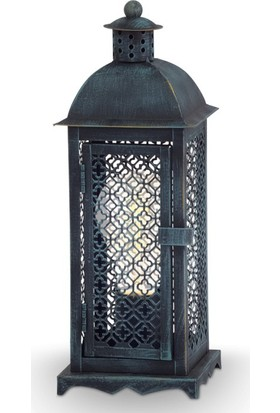 Eglo 49285 Wınsham Masa Lambası