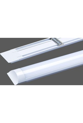 Ack Ultralight 18W Led Bant Armatür Beyaz Ack