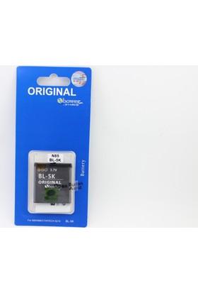Bower Nokia N85 Cep Telefonu Bataryası