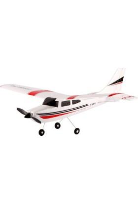 Wl Toys Cessna 182 Mikro F949 2.4G Rc Uçak