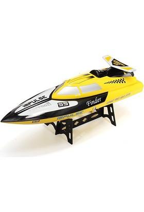 Wl Toys Wl912 Tiger Shark Ep Racing Boat Rc Tekne