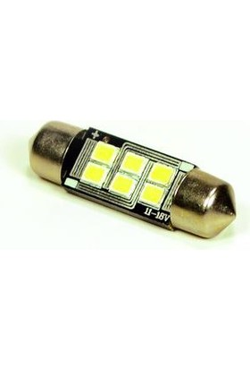 Photon C5W Canbus 6 Lı 36Mm Sofit Led