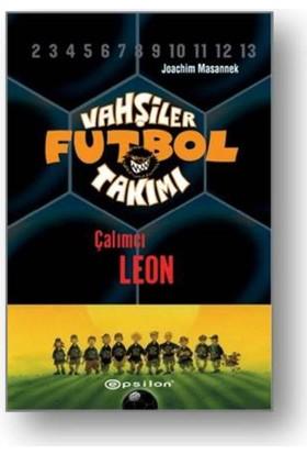 Vahşiler Futbol Takımı 1: Çalımcı Leon