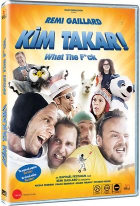 WTF - Kim Takar!
