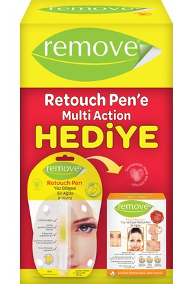 Remove Retouch Pen Alana Remove Multiaction Hediye