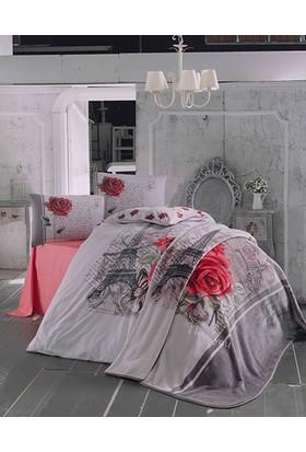 Lale Home Art Eyfeil Kırmızı