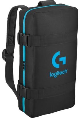 """Logitech 15.6"""" Oyuncu Çantası"""