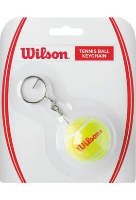 Wilson Anahtarlık Tennis Ball Key Chain ( WRZ545004 )
