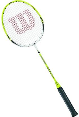 Wilson Impact Badminton Raketi 1/2 CVR 4 ( WRT8571304 )