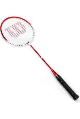 Wilson Zone 30 Badminton Raketi 4 ( WRT8686004 )