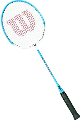 Wilson Reaction 70 Badminton Raketi 1/2 CVR 4 ( WRT8722304 )