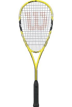 Wilson Ripper Team Squash Raketi 1/2 CVR ( WRT912830 )