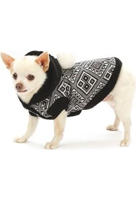 Croci Köpek Elbisesi Sweatshirt Seventies