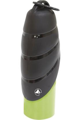 Croci Seyehat Suluğu 750 ml Yeşil/Siyah