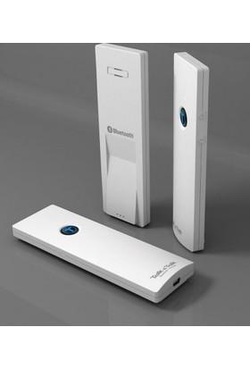 TK2 Kablosuz Telefon Ahizesi - Talk & Talk Bluetooth Handset For iPhone iPad Smart Phone Tablet PC