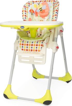 Chicco Mama Sandalyesi Polly 2 İn 1 (Sunny)