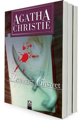 Agatha Christie Başlangıç Seti (3 Kitap Takım) - Agatha Christie